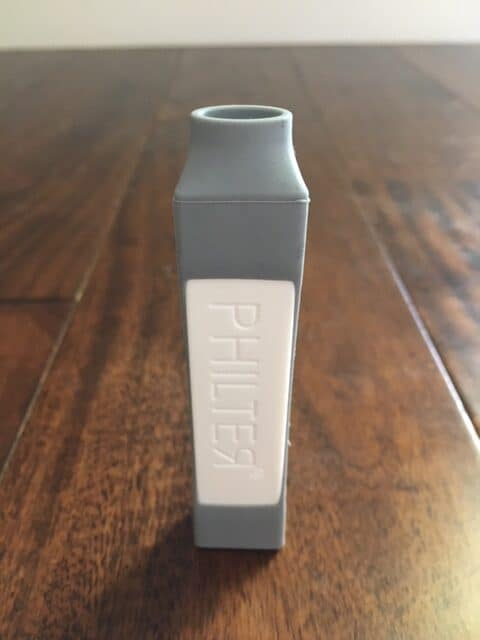 Philter Labs POCKET Smoke Filter