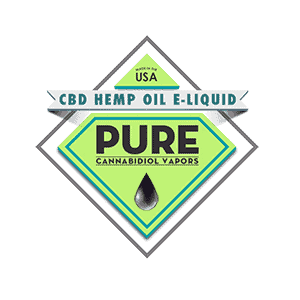 Pure CBD Vapors Coupons Logo