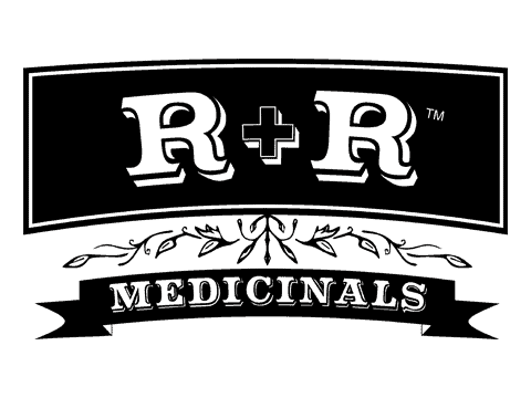 R+R Medicinals CBD Coupons Logo