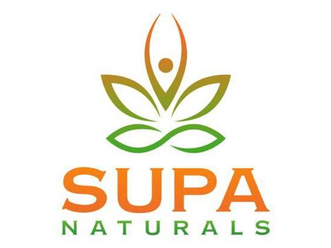 Supa Naturals CBD Coupons Logo