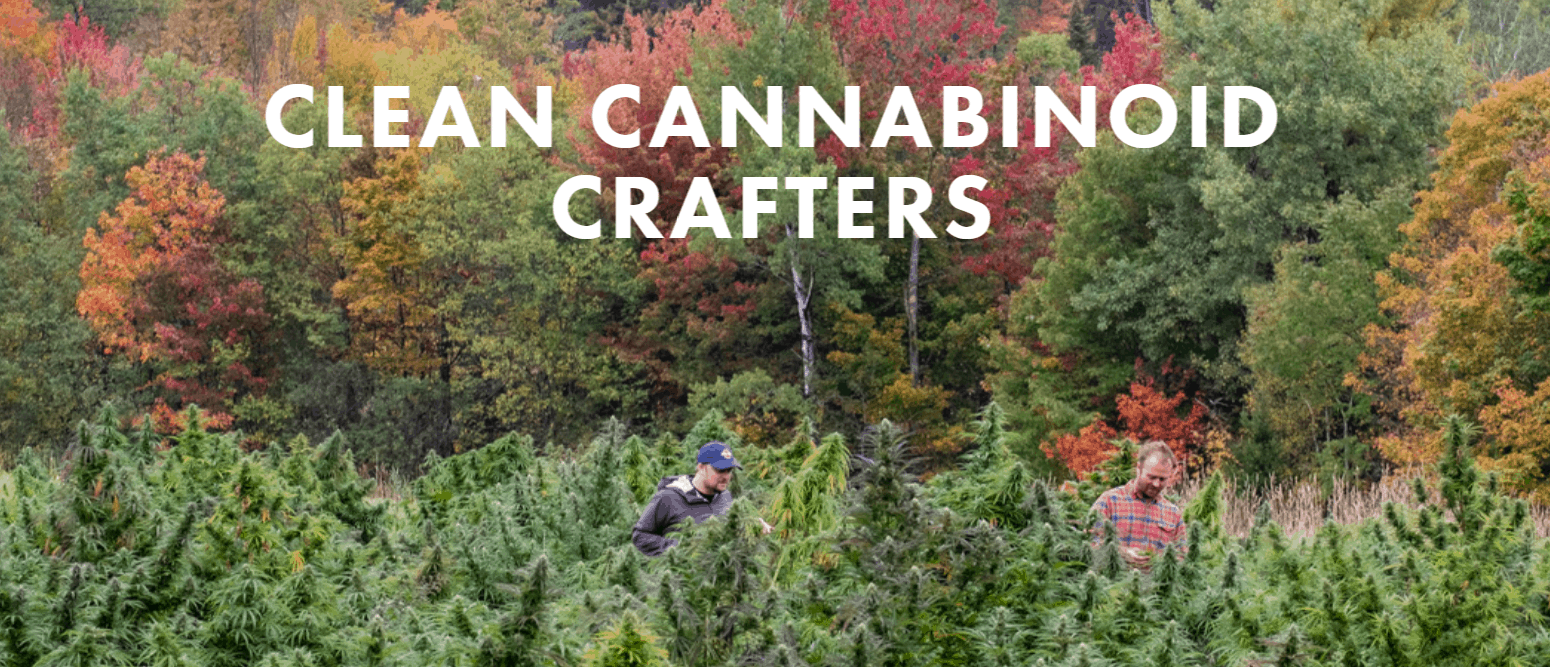 Clean Cannabinoid Crafters Upstate Elevator Supply