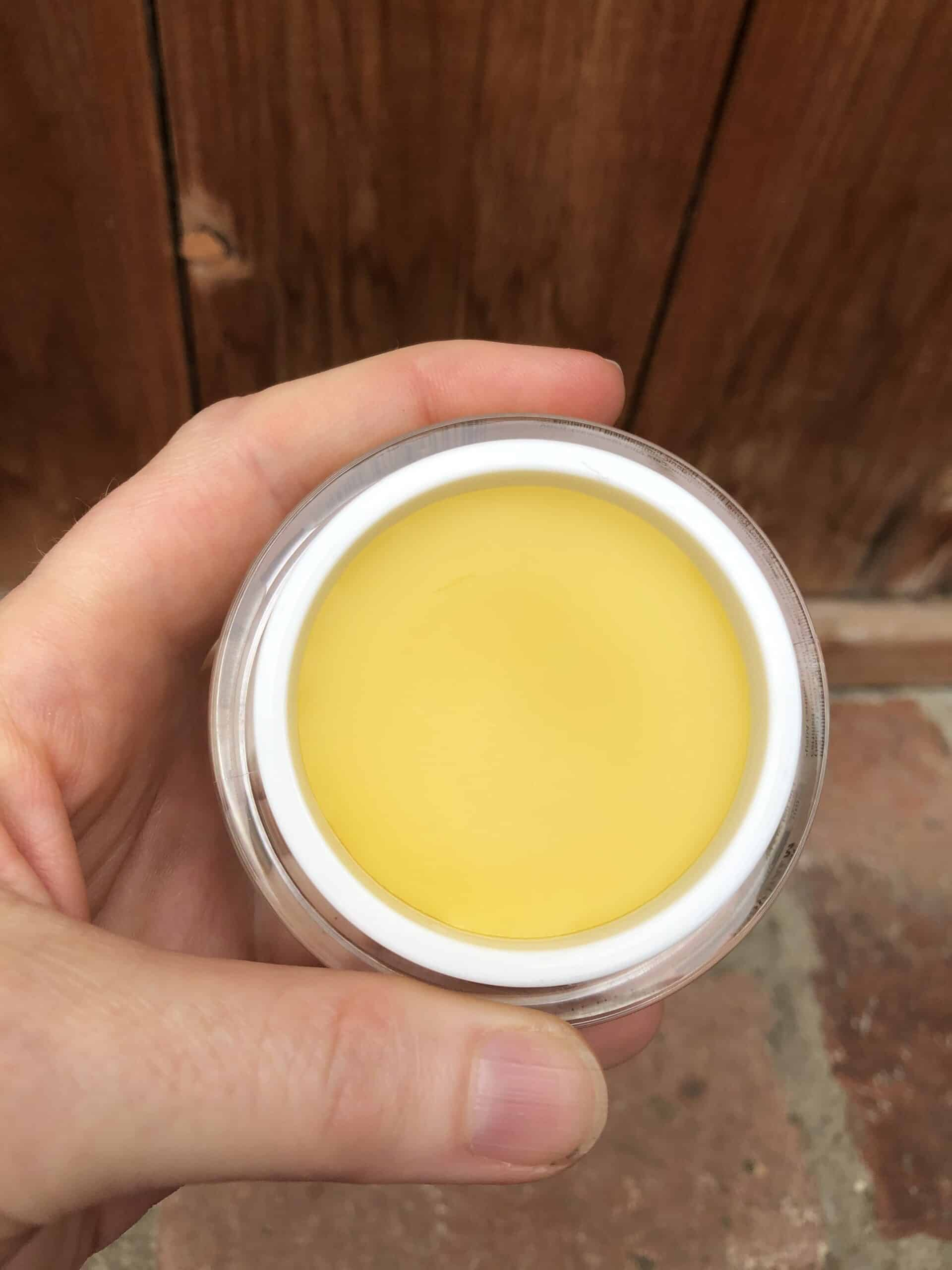 aspen green pain relief body balm review save on cannabis testing process