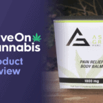 aspen green pain relief body balm save on cannabis review website