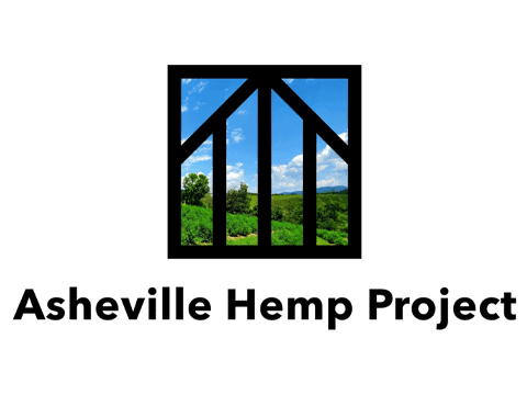 Asheville Hemp Project CBD Coupons Logo