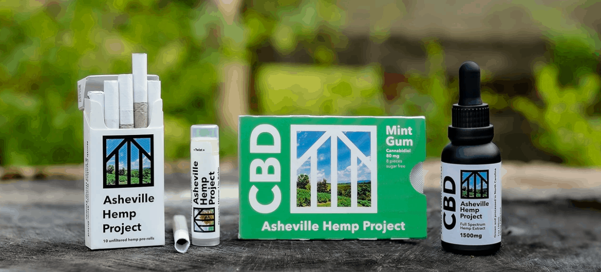 Asheville Hemp Project CBD Coupons Look Homeword