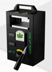 Eco Farm Coupons Rose Press Machine