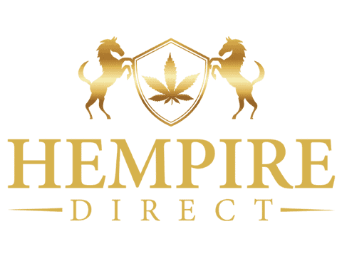 Hempire Direct CBD Coupons Logo