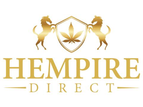 Hempire Direct CBD Coupons Logo