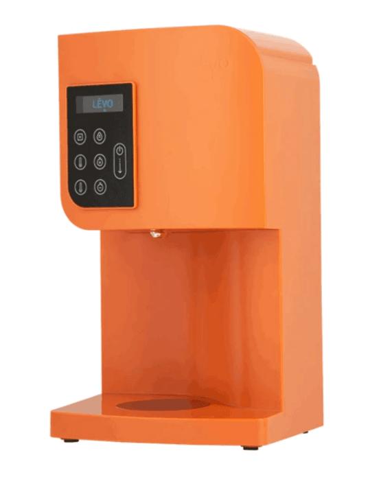 Levo 1 cannabis oil infusion machine
