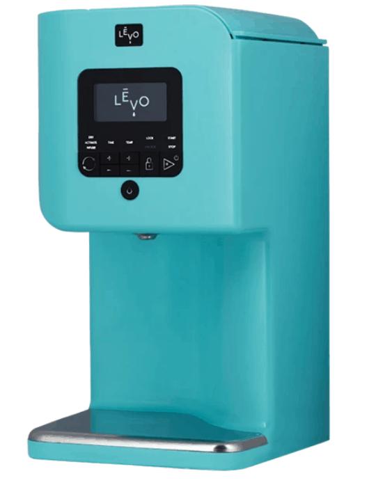 Levo 2 cannabis oil infusion machine