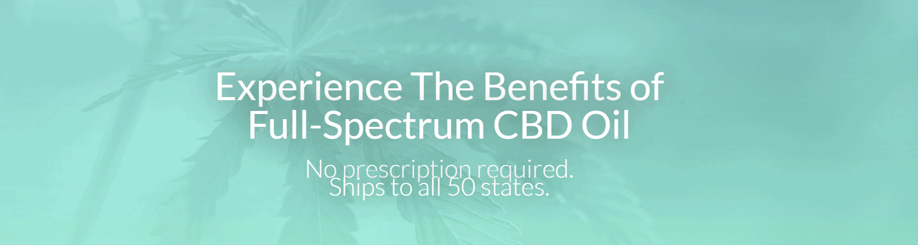 Miracle Seed CBD Coupons Full Spectrum