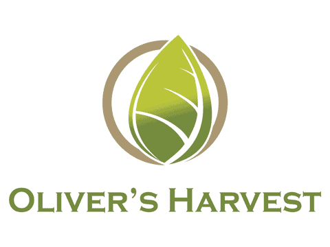 Olivers Harvest CBD Coupons Logo
