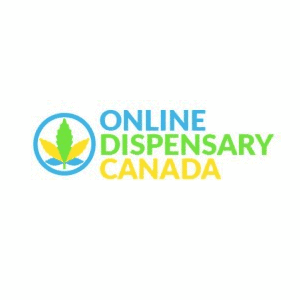Online Dispensary Canada CBD Coupons Logo