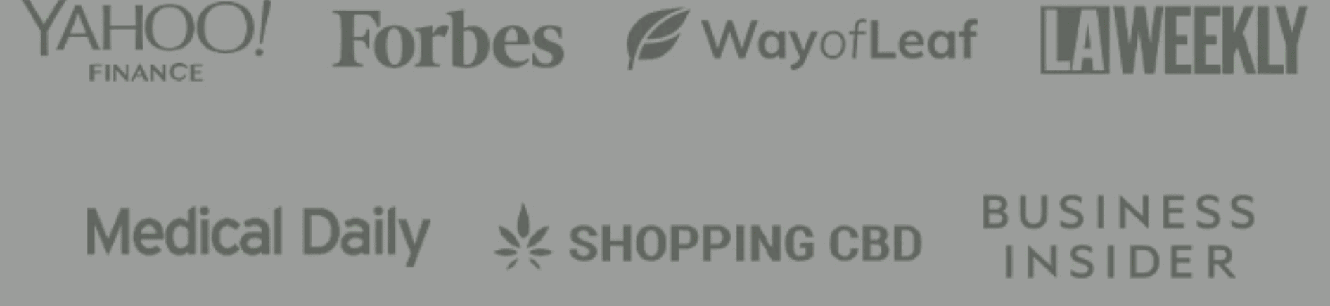Quality CBD Coupons Featured In