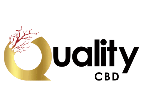 Quality CBD Coupons Logo