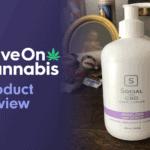 social cbd lotion save on cannabis website