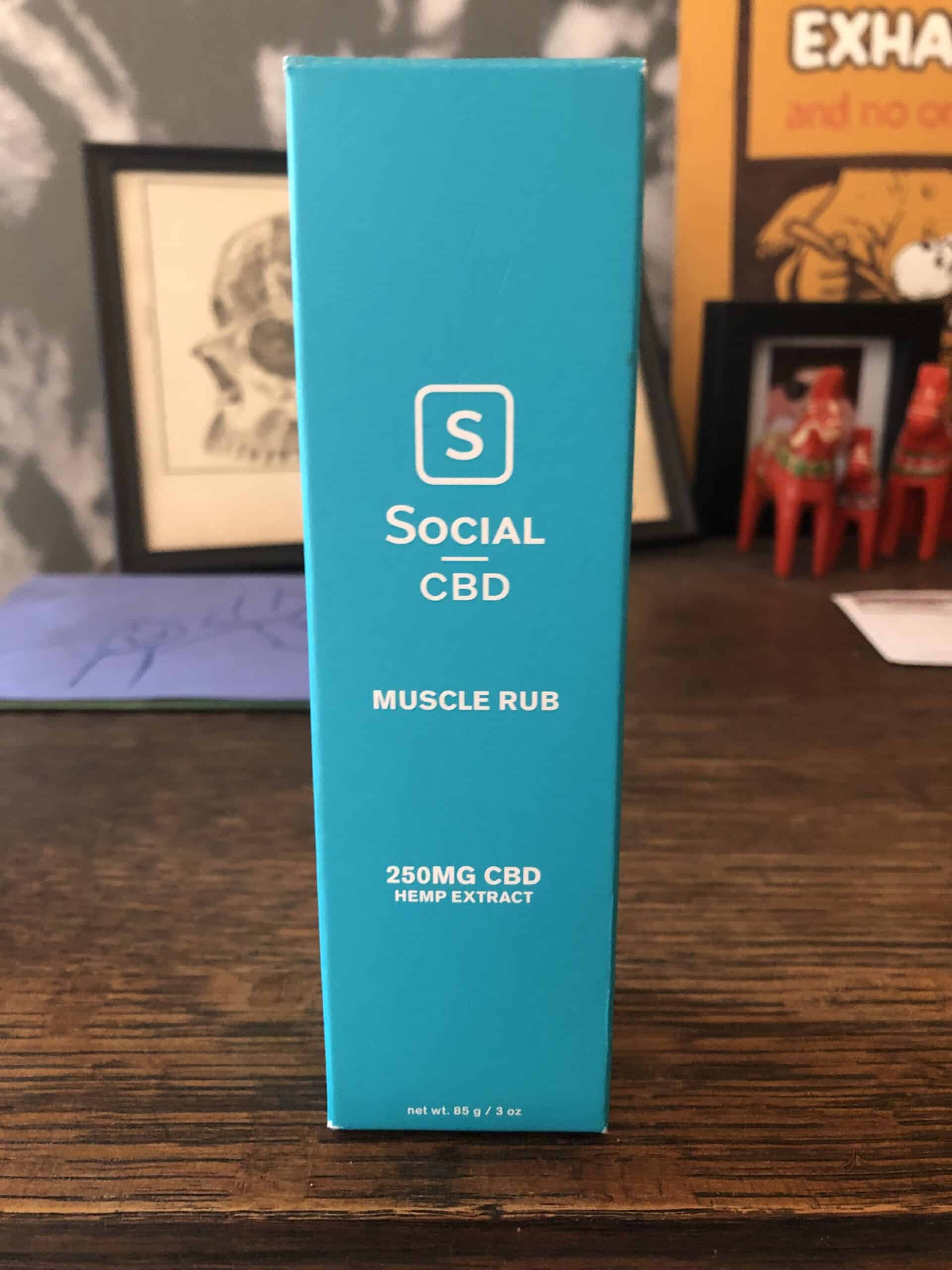 social cbd muscle rub save on cannabis review