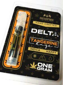 Hempire Direct Coupon Code Delta 8 THC Cartridge