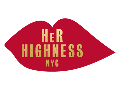 Her Highness CBD Coupons Logo