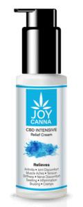 Joy Canna CBD Coupons Relief Creams
