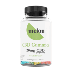 Melon CBD Coupon Code Gummies