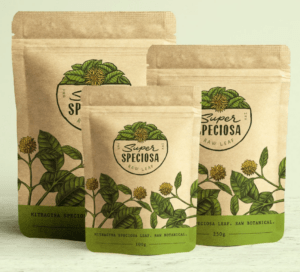Super Speciosa CBD Coupons Kratom Powder
