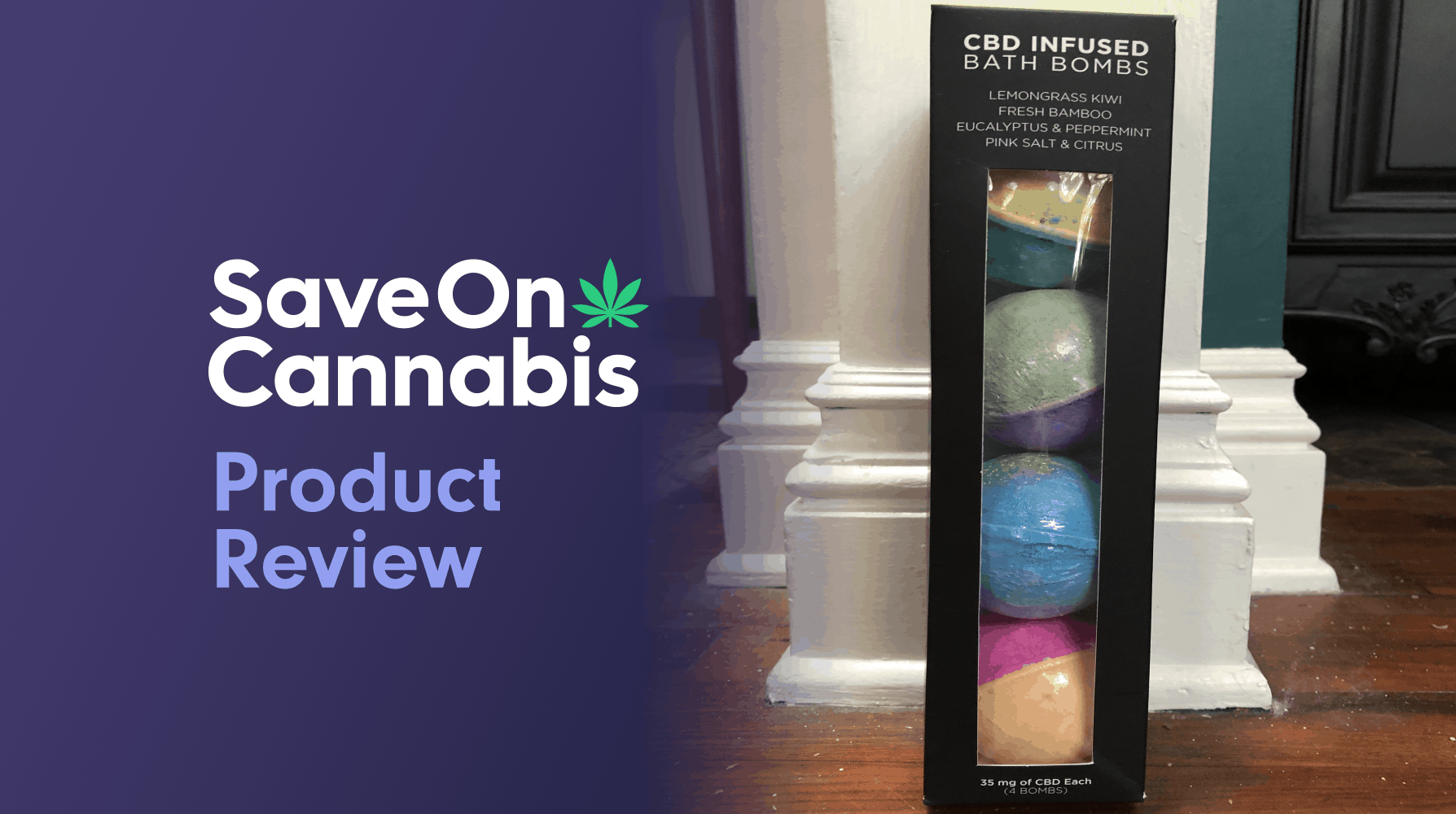 cbd for life lemongrass kiwi bath bomb review save on cannabis website