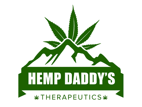 Hemp Daddy's CBD Coupons Logo