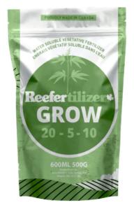 Reefertilizers Cannabis Supplements Coupons Marijuana Grow Fertilizers