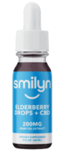 Smilyn Wellness CBD Coupons Oil Tincture