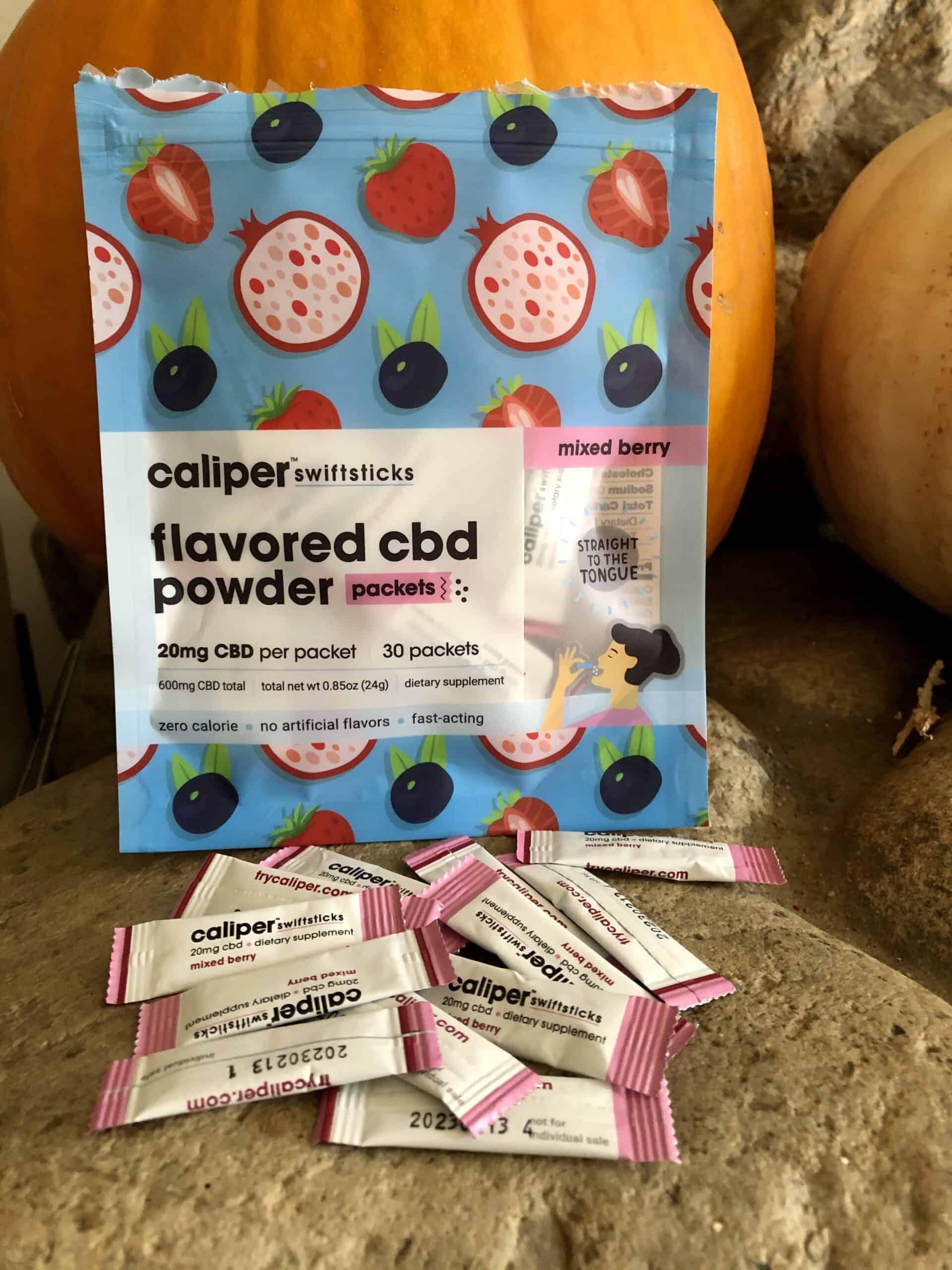 Caliper CBD Swiftsticks Save On Cannabis Beauty Shot