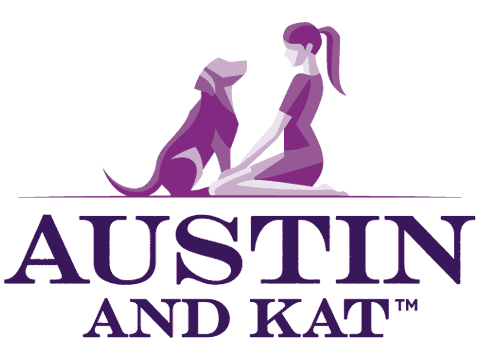 Austin And Kat CBD Pet Coupons Logo