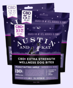 Austin And Kat CBD Pet Coupons Original Recipe