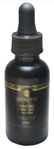 LiefRoyal Coupons CBD Coupons Oil 1250MG