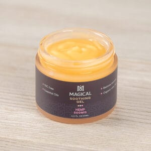 Magical CBD Coupons Soothing Gel