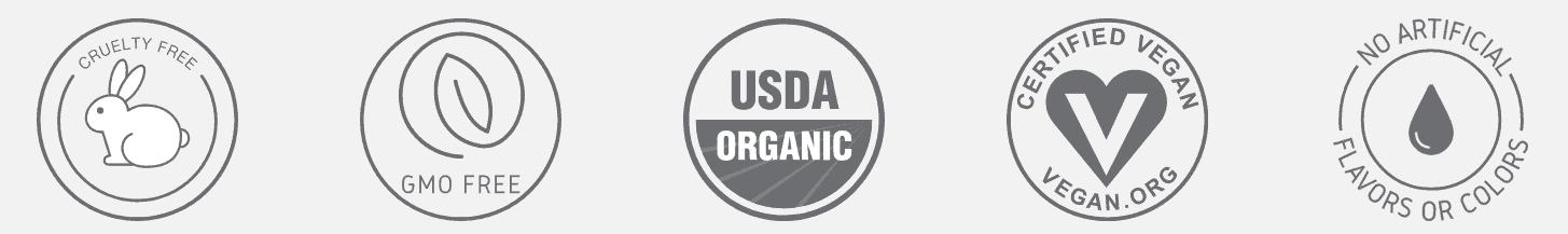 Pure Organics CBD Coupons Our Promises
