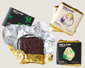Toast CBD Coupons Chocolate Supplements