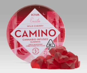 Amuse Cannabis Delivery Coupons Kiva Gummies