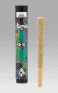 Amuse Cannabis Delivery Coupons Xeno Pre Rolls