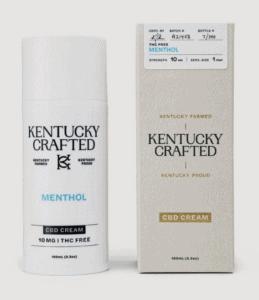 Kentucky Crafted CBD Coupons Creams