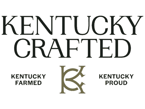 Kentucky Crafted CBD Coupons Logo