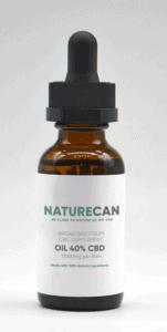 Naturecan CBD Coupons Oils
