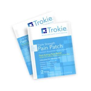 Trokie Transdermal Patch Discount