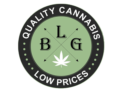 BuyLowGreen Cannabis Coupons Logo
