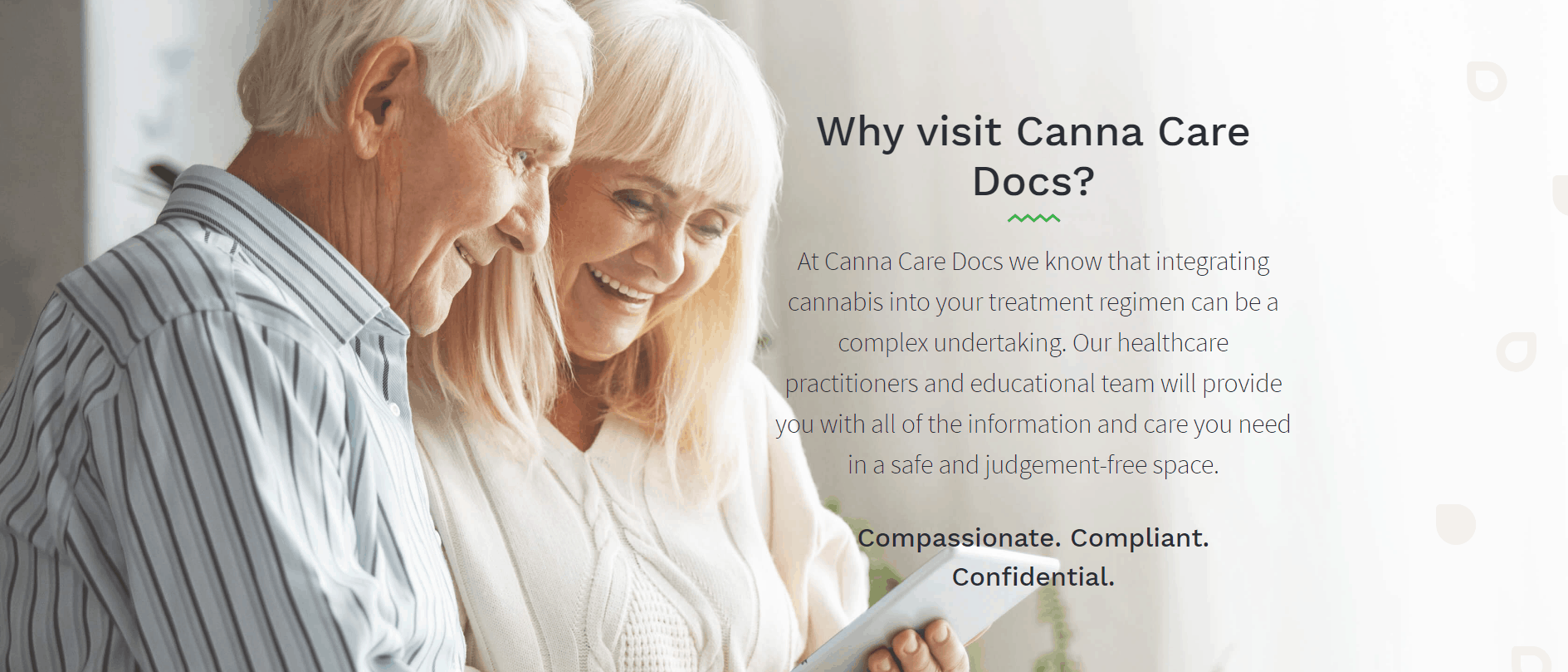 Canna Care Docs Cannabis Coupons Why Choose Us
