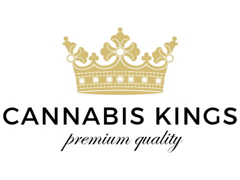 Cannabis Kings Coupons Logo