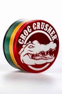 Croc Crusher
