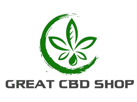 Great CBD Shop Coupons Logo