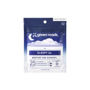 Hemp Crate Co Coupons Green Road Gummies