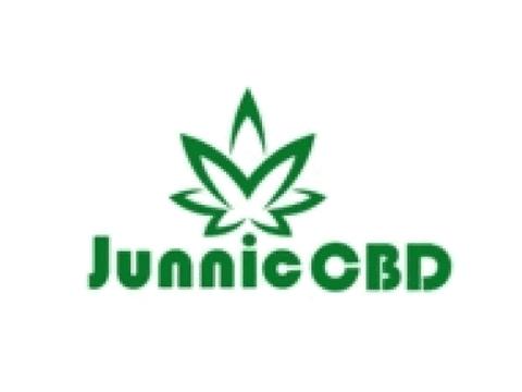 Junnic CBD Coupons Logo
